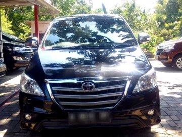 Grand new innova  Rental Mobil  Semarang