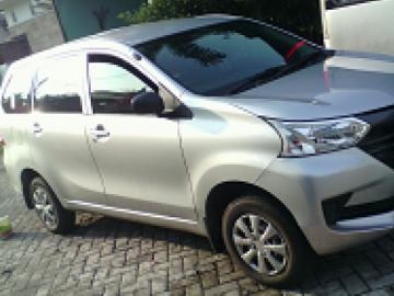XENIA SILVER TANGGUH  Rental Mobil  Surabaya