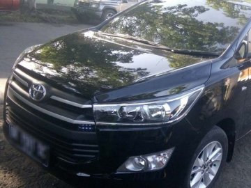 INOVA REBORN 2016 SUPER B  Rent Car  Lombok