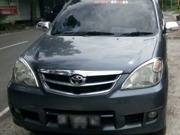 AVANZA ABU METALIK  Rent Car  Lombok