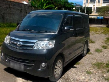 Luxio type X  1500cc lega  Rent Car  Solo