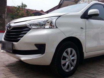 Toyota Avanza   Rent A Car  Jakarta