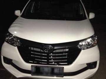 MVP Xenia Putih   Sewa Mobil  Bandung
