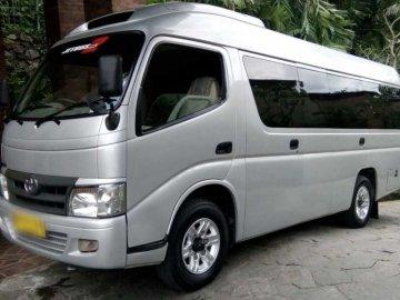 Elf Long   Sewa Mobil  Bali