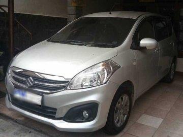 NEW ERTIGA  Rent Car  Jakarta