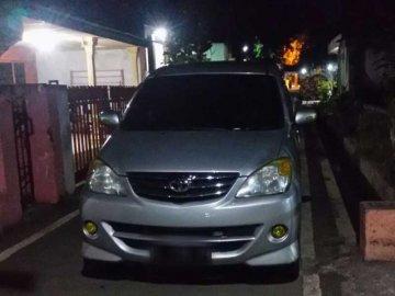 Avanza S  Rental Mobil  Malang