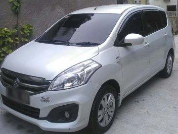 Suzuki Ertiga Putih Mulus   Sewa Mobil  Jakarta