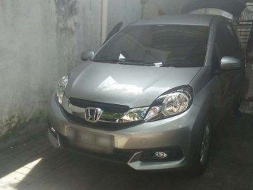 Mobilio E CVT Mulus   Rent A Car  Jakarta