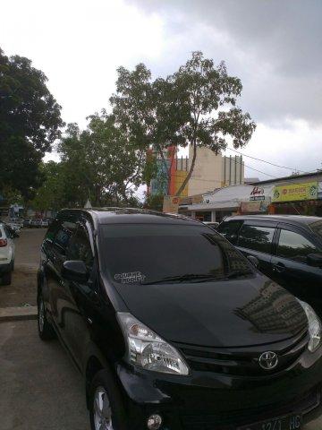 new avanza   Rent A Car  Batam