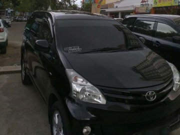new avanza 2015   Rent A Car  Batam