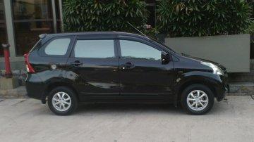 new avanza  Rent Car  Batam