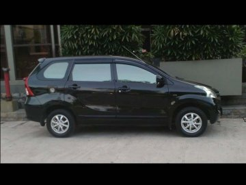 avanza 2015 hitam  Rent Car  Batam