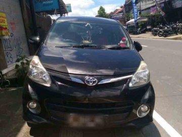 Toyota Avanza 2013  Rental Mobil  Bali