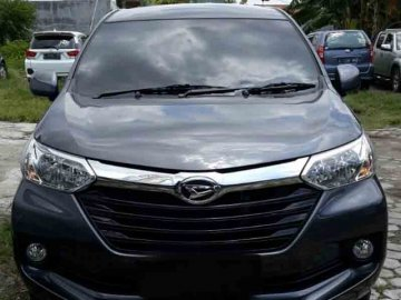 XENIA BERSIH GREY 2016   Rent A Car  Surabaya