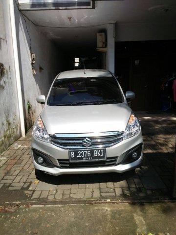 Suzuki Ertiga GL  Rent Car  Jakarta