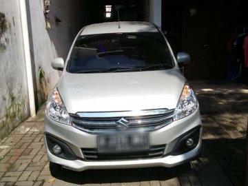 Suzuki Ertiga GL   Rent A Car  Bekasi