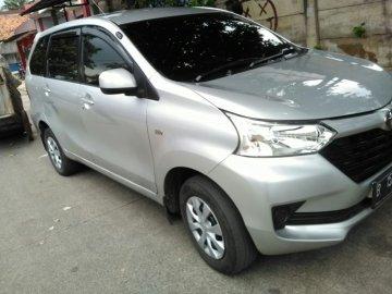 Avanza Kinclong  Rent Car  Jakarta