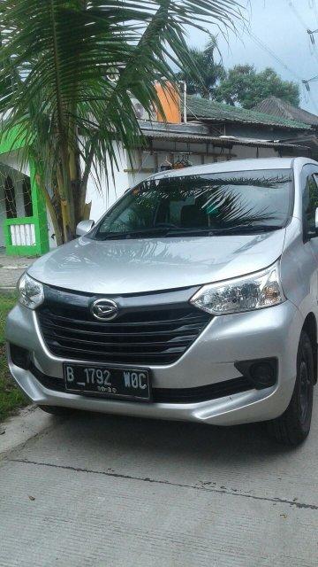 Daihatsu Xenia   Rent A Car  Jakarta