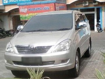 INNOVA  Rental Mobil  Medan