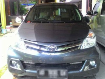 Avanza Grey   Rent A Car  Jogja