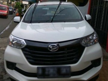 Xenia R 2017  Rent Car  Jakarta