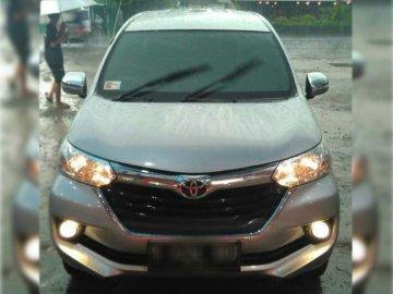 Avanza  Rental Mobil  Tangerang