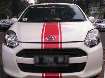 Ayla   Rent Car  Tangerang