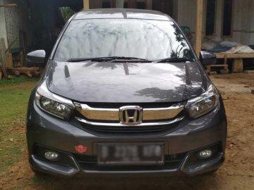 Mobilio 2017  Rent Car  Jakarta
