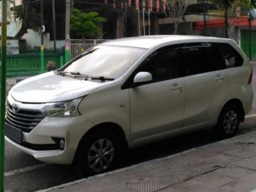 Toyota Avanza  Rent Car  Surabaya