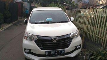 Great New Xenia 2017  Rental Mobil  Bandung