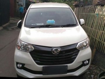 Great New Xenia 2017   Rent A Car  Bandung