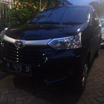 Grand Avanza 2017  Rental Mobil  Surabaya