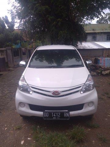 Daihatsu xenia   Rental Mobil  Makassar