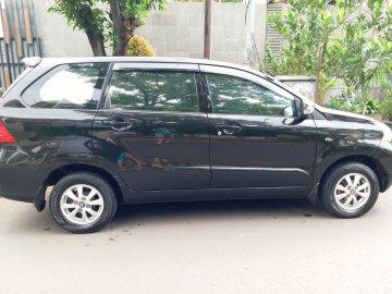 New Avanza G  Rental Mobil  Jakarta