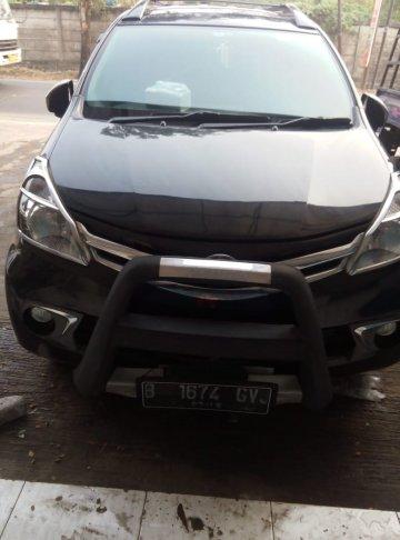 avansa nyaman & bersih    Rent A Car  Jakarta