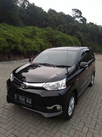Avanza Veloz Terawat   Sewa Mobil  Bandung