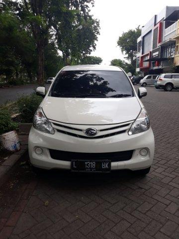 Xenia   Sewa Mobil  Surabaya