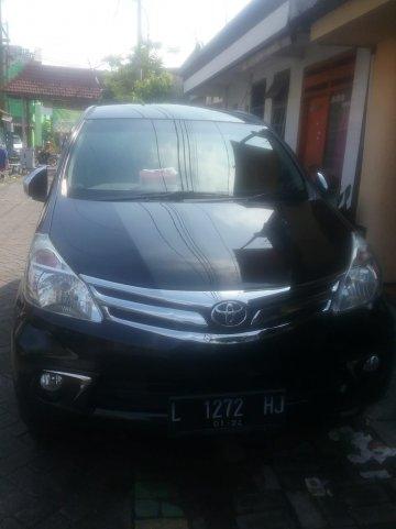 Avanza   Sewa Mobil  Surabaya