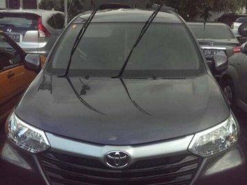 Avanza 2016 Hitam   Rent A Car  Tangerang