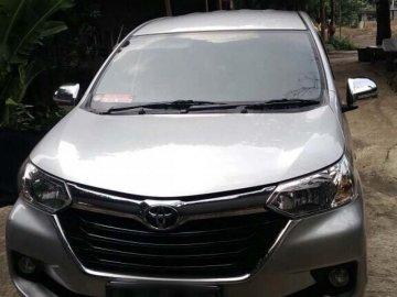 Avanza Silver 2016  Rent Car  Tangerang