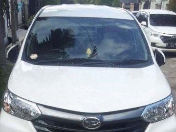 Xenia 2017 New   Sewa Mobil  Tangerang