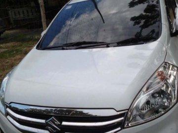 Ertiga 2015 Putih   Rent A Car  Tangerang