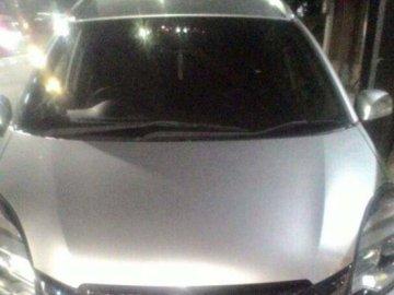 Mobilio 2016 silver Matic   Sewa Mobil  Tangerang