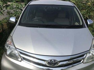 Toyota Avanaza 2015  Rental Mobil  Tangerang