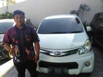 Daihatsu New Xenia   Sewa Mobil  Balikpapan