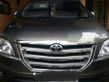 Inova G Nyaman Aman   Rent A Car  Jakarta