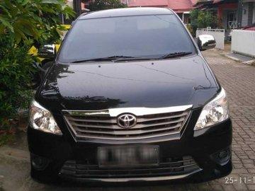INOVA   Sewa Mobil  Medan
