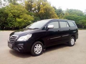 Grand Innova 999 Series  Rent Car  Solo