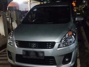 Ertiga GX  Rental Mobil  Malang