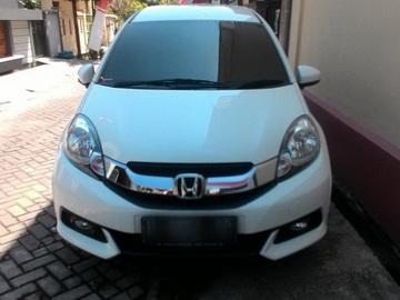 Honda Mobillio ( 2016 )   Sewa Mobil  Semarang